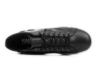 Karl Lagerfeld Cipő Skool Karl Ikonic Hi Lace 2