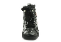 Karl Lagerfeld Pantofi Skool Jewel Badge Hi 6