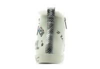 Karl Lagerfeld Cipő Skool Jewel Badge Hi 4