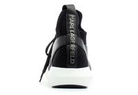 Karl Lagerfeld Pantofi Vitesse Legere Ikonic Mix 4