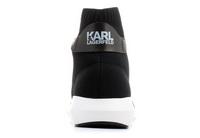 Karl Lagerfeld Cipő Vitesse Legere Knit Karl Prt 4