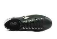 Karl Lagerfeld Cipő Kupsole Ii Karl Ikonic Lo Lace 2