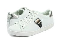 Karl Lagerfeld-Cipő-Kupsole