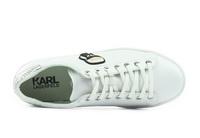 Karl Lagerfeld Cipő Kupsole 2