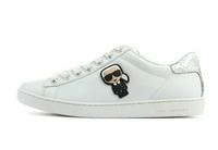 Karl Lagerfeld Cipő Kupsole 3