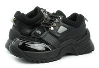 Karl Lagerfeld Cipő Quest Hiker Lace Shoe
