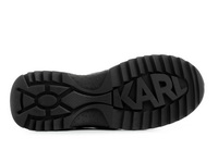 Karl Lagerfeld Pantofi Quest Hiker Lace Shoe 1