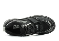Karl Lagerfeld Cipő Quest Hiker Lace Shoe 2