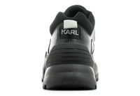 Karl Lagerfeld Pantofi Quest Hiker Lace Shoe 4