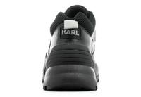 Karl Lagerfeld Cipő Quest Hiker Lace Shoe 4