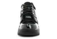 Karl Lagerfeld Pantofi Quest Hiker Lace Shoe 6