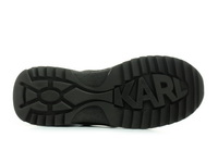 Karl Lagerfeld Čevlji Quest Cross Lace Mid 1