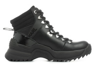 Karl Lagerfeld Čevlji Quest Cross Lace Mid 5