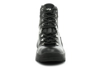 Karl Lagerfeld Čevlji Quest Cross Lace Mid 6