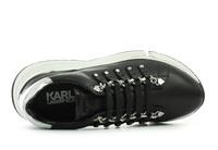 Karl Lagerfeld Pantofi Aventur Chain Runner Lo 2