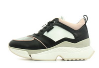 Karl Lagerfeld Cipő Aventur Lux Lthr Lace Shoe 3