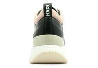 Karl Lagerfeld Cipő Aventur Lux Lthr Lace Shoe 4