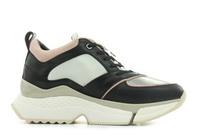 Karl Lagerfeld Cipő Aventur Lux Lthr Lace Shoe 5