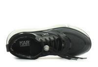 Karl Lagerfeld Cipő Aventur Lux Mix Lace Shoe 2