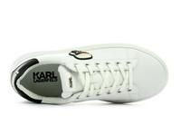 Karl Lagerfeld Patike Kapri Karl Ikonic Lo Lace 2