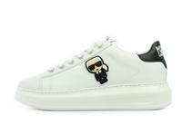 Karl Lagerfeld Čevlji Kapri 3