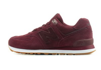 New Balance Cipő Ml574 3