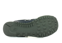New Balance Cipő Ml574s 1