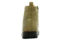 Pepe Jeans Bakancs Porter Boot Suede 4