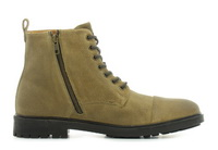 Pepe Jeans Bakancs Porter Boot Suede 5