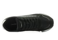 Calvin Klein Black Label Nízké Boty Tori 2