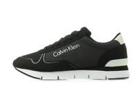 Calvin Klein Black Label Nízké Boty Tori 3