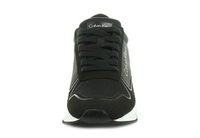 Calvin Klein Black Label Nízké Boty Tori 6
