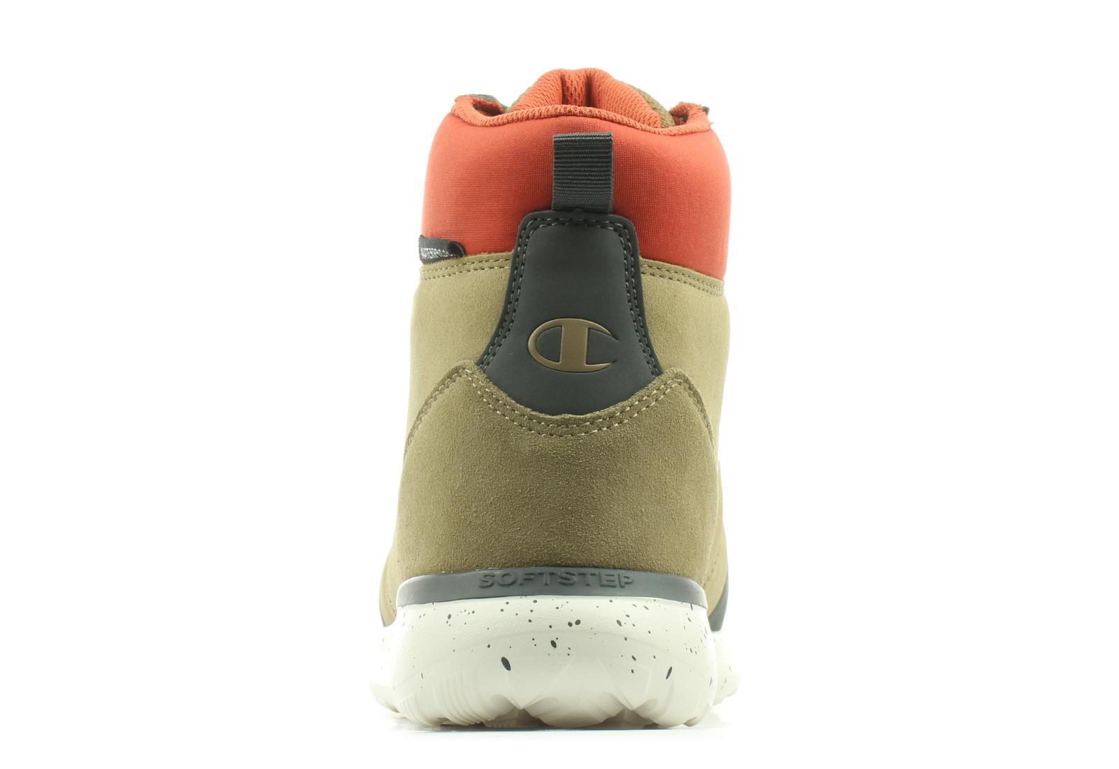 Champion Pantofi Gunter 4