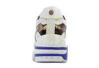 Steve Madden Cipő Chrome 4