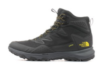 The North Face Bakancs Ultra Fastpac Iii Mid Gtx 3