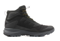 The North Face Bakancs Ultra Fastpac Iii Mid Gtx 5