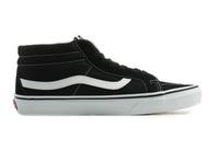 Vans Cipő Ua Sk8 - Mid Reissue 5
