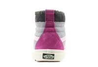 Vans Shoes Ua Sk8 - Hi 46 Mte Dx 4