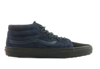 Vans Pantofi Ua Sk8 - Mid Reissue Ghillie Mte 5