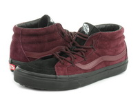 Ua Sk8 - Mid Reissue Ghillie Mte