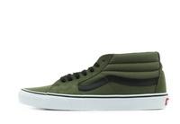 Vans Shoes Ua Sk8 - Mid 3