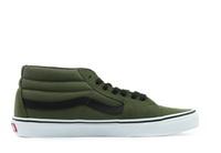 Vans Shoes Ua Sk8 - Mid 5
