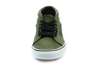 Vans Shoes Ua Sk8 - Mid 6