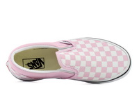 Vans Cipő Uy Classic Slip - On 2