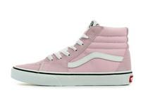 Vans Shoes Uy Sk8 - Hi 3