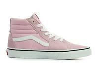 Vans Shoes Uy Sk8 - Hi 5