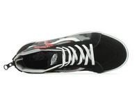 Vans Shoes Uy Sk8-hi Zip 2