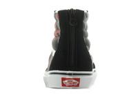 Vans Shoes Uy Sk8-hi Zip 4