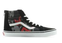 Vans Shoes Uy Sk8-hi Zip 5