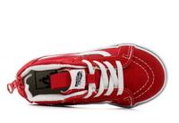 Vans Pantofi Td Sk8 - Hi Zip 2